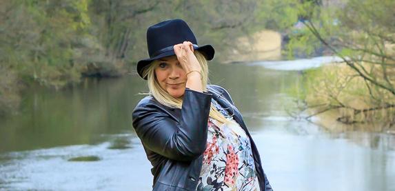 Susanne Bergman